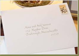 wedding invitation envelopes calligraphy envelopes portfolio