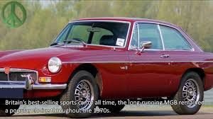 Old Classic Cars - top ten survivors cars from the 1970s in uk part 2 vintage cars