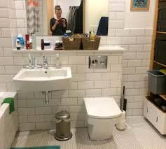 Bathroom In The Kitchen How To Fix A Leak In Your New Bathroom The Billfold