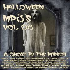 halloween cover photo halloween mp3 u0027s vol 10 a ghost in the mirror mp3 buy full