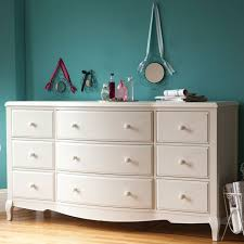 Bedroom Furniture Dresser Lilac 9 Drawer Dresser Pbteen
