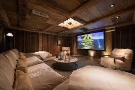 interior design inspiration cinema rooms chandeliers cinema
