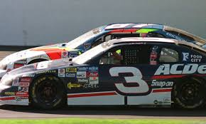 paint schemes ranking nascar s 8 best throwback paint schemes for the southern 500