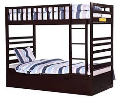 Bunk Beds With Trundle Bed 10 Best Bunk Beds With Trundle Best Furniture Deals