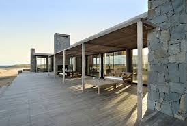 House Plans With Outdoor Living Space Enchanting Beach House Employing Open Space Layout U2013 Villa