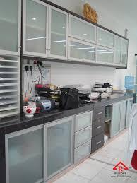 aluminum glass kitchen cabinet doors aluminum frame glass kitchen cabinet doors 2020 glass