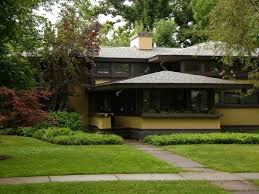 Frank Lloyd Wright Prairie Style House Plans Elegant Frank Lloyd