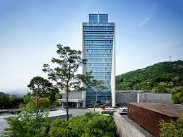 hotel in seoul banyan tree club u0026 spa seoul