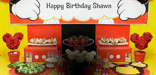mickey mouse party ideas mickey mouse party mickey s clubhouse party at birthday in a box