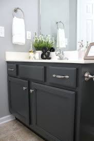 Can A Bathtub Be Painted by Best 25 Painting Bathroom Cabinets Ideas On Pinterest Paint