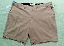 Comfort Waist Mens Shorts Izod Big U0026 Tall Shorts For Men Ebay