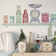 vintage kitchen decor ideas vintage kitchen wall decor interior lighting design ideas
