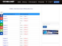 ccna5 net