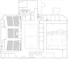 eastpoint green floor plan the point facility overview maine community center