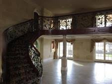 Victorian Banister Iron Balcony Architectural U0026 Garden Ebay