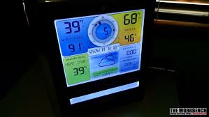 review acurite professional weather center 02032c u2013 updated u2013 the