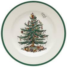 Corelle Plates Walmart Dining Room Spode Christmas Tree Spode Christmas Tree History