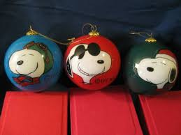 snoopy ornaments rainforest islands ferry