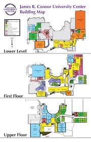 Miami Dade North Campus Map by Uww Campus Map My Blog