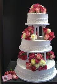 different wedding cakes wedding cakes