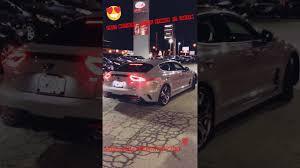 Milton Kia Milton Kia Canada S 2018 Stinger Retail Delivery