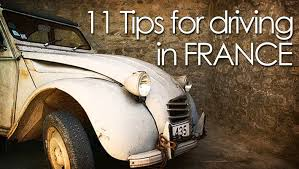 Guide To Driving In Italy by 11 Tips For Driving In France Youtube