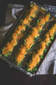 5 ingredient broccoli recipe sweetphi