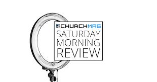neewer led ring light neewer led ring light saturday morning review churchmag