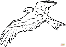 kite 4 coloring page free printable coloring pages