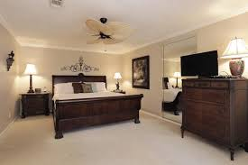 Modern Master Bedroom Designs Pictures Contemporary Master Bedroom With Ceiling Fan U0026 Vaulted In Intended