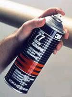 Upholstery Spray Glue 3m Super 77 Super Spray Adhesive