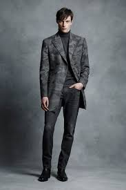 michael kors collection fall 2015 menswear collection vogue