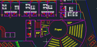 hotel floor plan dwg hotel for conventions with floor plans 2d dwg design plan for