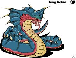 cobra snake free clip free clip on
