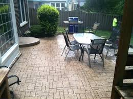 Great Patio Designs by Open Patio Ideas Beautiful Outdoor Tile Slate Small Townhouse