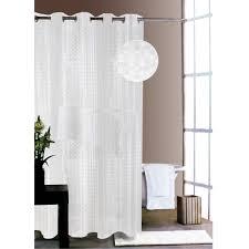 Curtains Music The Ipad Musical Shower Curtain Hammacher Schlemmer