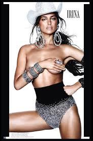 irina shayk nude pictures irina shayk vogue spain dec 2012 u2022 super fashionable