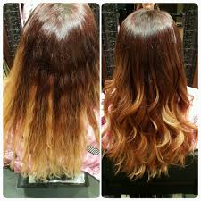 veronika at crucial salon 41 photos hair stylists 744 wall