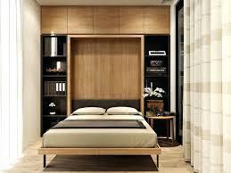 Open Space Bedroom Design Wardrobes Sliding Doors For Space Saving Walk In Closet Design