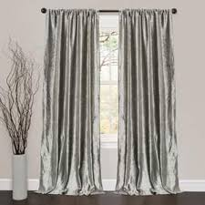 Grey Faux Suede Curtains Velvet Curtains U0026 Drapes For Less Overstock Com