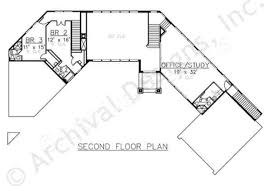 villa albrizzi house plan home plans by archival designs