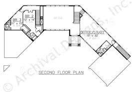 Regent Heights Floor Plan Villa Albrizzi House Plan Home Plans By Archival Designs