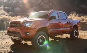 redesign toyota tacoma 2016 toyota tacoma redesign and