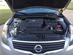nissan altima 2016 windshield 2007 nissan altima 4d s frontline motors red oak texas