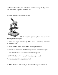 printables introduction to biology worksheet ronleyba worksheets