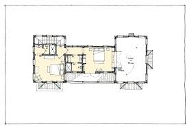 Small Casita Floor Plans Small Guest House Plans Free Amazing House Plans