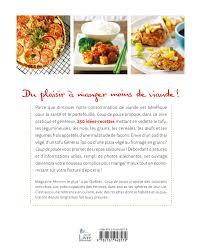 cuisiner le magazine livre cuisiner sans viande les éditions de l homme