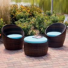 Perfect Small Patio Furniture Sets  For Home Remodel Ideas With - Small porch furniture