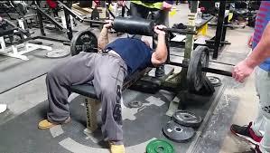 cambered squat bar bench press elite fts