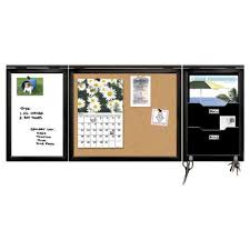 decoration accessories for home great image of rectangular triple black decorative dry erase board